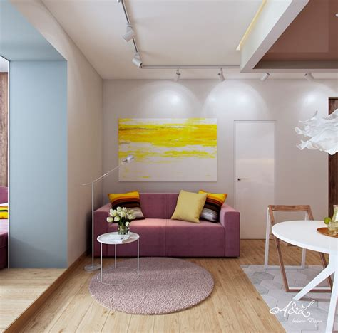 5 Innovative Apartment Designs That Make Small Areas Sing 5 innovative apartment designs that make small areas sing