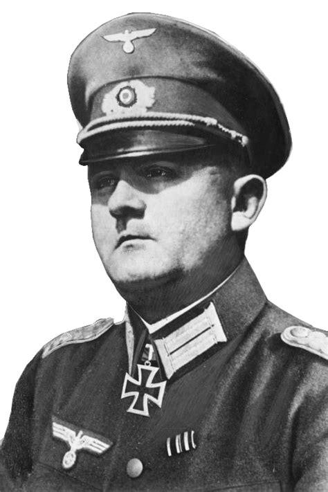 dietrich choltitz