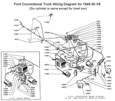 Ford Truck Horn Relay Wiring Diagram Auto