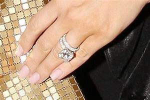 Khloe Kardashian's wedding ring | Wedding Planning