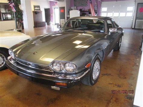 86 Jaguar Xjs by 1986 Jaguar Xjs For Sale On Classiccars