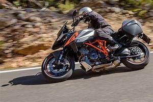 2017 Ktm 1290 Super Duke Gt First Ride Review