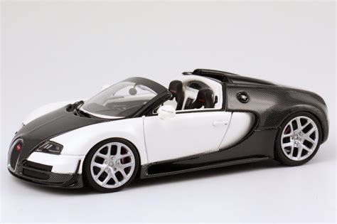 bugatti veyron  grand sport vitesse carbon schwarz