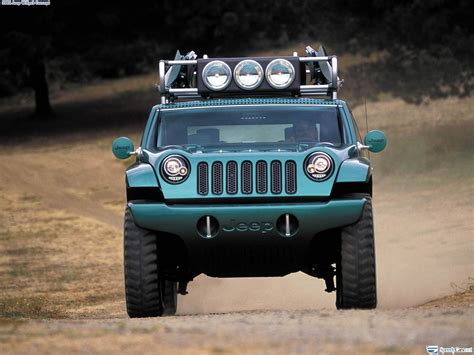 Jeep Photo by Jeep Willys Photos Photogallery With 16 Pics Carsbase