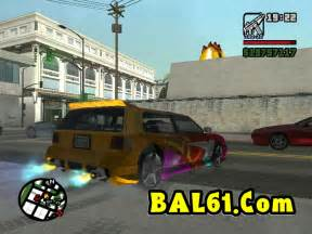 GTA San Andreas Mod Installer 1 1 for laptop free fresh