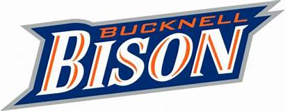 Bucknell Bison Wordmark Basketball Team Soccer Logos
