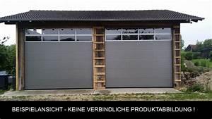 Garagentor 5m Breit : garagentor rolltor sektionaltor sectionaltor industrietor iso40 bis 7 75m breite garagen und ~ Frokenaadalensverden.com Haus und Dekorationen