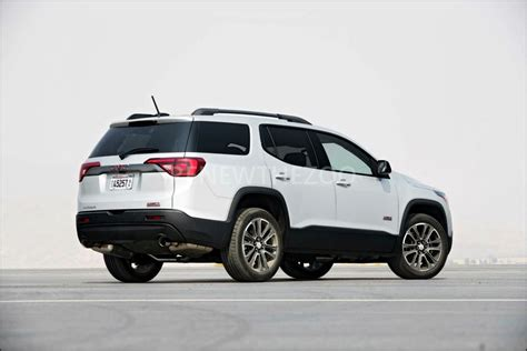 2020 Gmc Acadia Denali by Gmc 2020 Gmc Acadia White Colors 2020 Gmc Acadia Denali