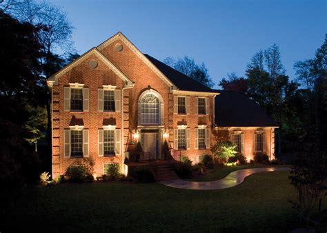 photo gallery outdoor lighting  landscape lighting