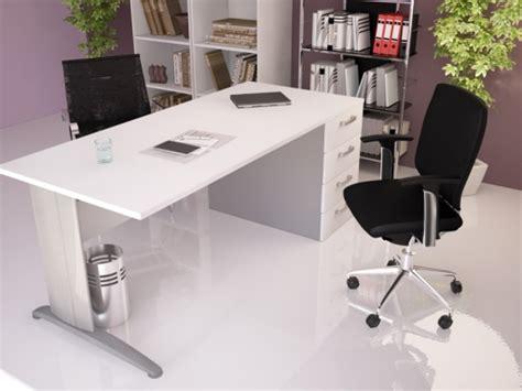 bureau de direction blanc bureaux de direction en bois blanc achat bureaux de