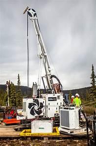 Lf U2122130f Surface Coring Drill Boart Longyear  Ground