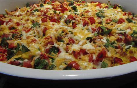egg casseroles scrambled egg breakfast casserole tamara leigh the kitchen novelist