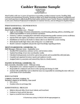 list education   resume examples writing tips