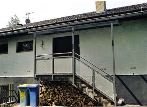 Treppengeländer Für Außen by Gel 228 Nder F 252 R Au 223 En