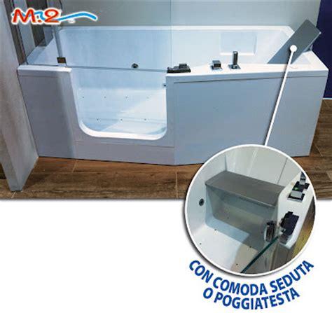 vasca da bagno con sportello laterale prezzi m 2 trasformazione vasca in doccia e sistema vasca nella