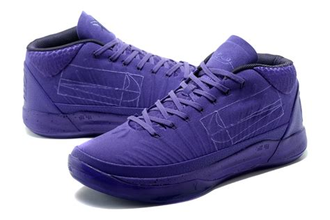 221ba1c1716 New Nike Kobe 13 Ad Mid Rise Shockroof Basketball Boots