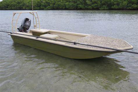 Skiff Boat Pics by The Floyd Patterson Of Skiffs Sophistication And Toughness