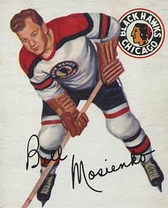Bill Mosienko Wikipedia