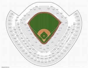 Guaranteed Rate Field Seating Chart