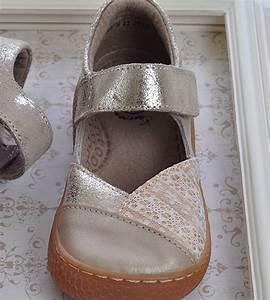 Livie Luca Knoll Vintage Gold Girls Shoes