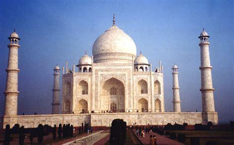 Personalized Odysseys – Taj Mahal, Agra, India
