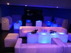 Wedding And Party Fun Lounge Set Ups