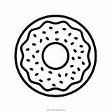 Coloring Donut Doughnut Pages Clipart Donuts Transparent Printable Clip Ultra Outline Pile Webstockreview Popular sketch template