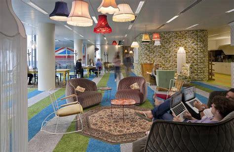 Google'ın 8 çılgın Ofisi