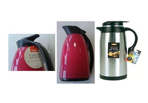 warning  thermal flask purchases  winter