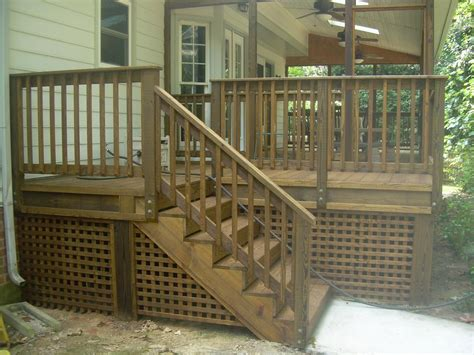 Treated Pine Decking Oil