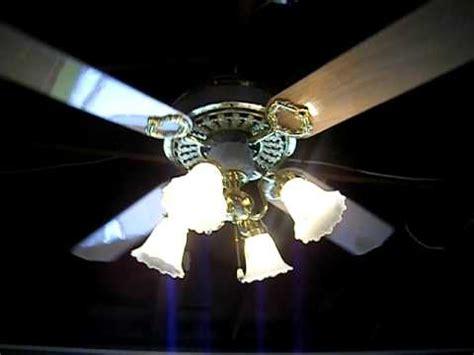 hton bay st ceiling fan 4 blades