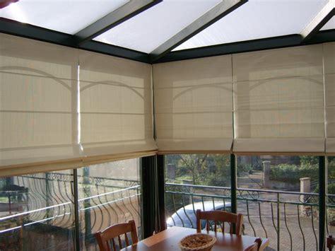 store toiture veranda interieur stores de v 233 randas