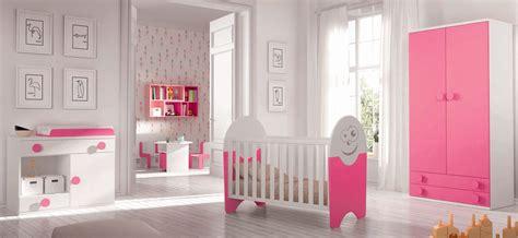 chambre de bebe fille chambre bebe et gris