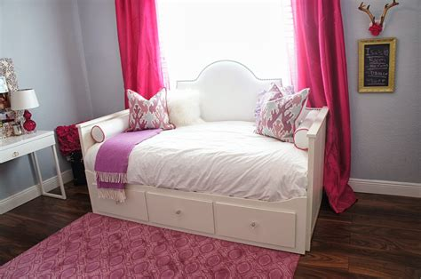 queen size daybed frame furniture  huge flexibility