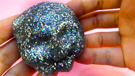 Diy Holo Putty, Holographic Slime Nailed It