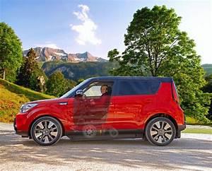 Auto Emotion : nuova kivi soul emotion l 39 auto che si guida in carrozzina ~ Gottalentnigeria.com Avis de Voitures