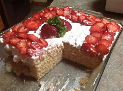 cook country kitchen recipes cook s country tres leches cake w strawberries recipe 5758