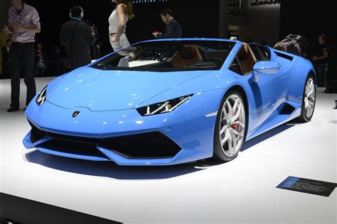 Car Image by Lamborghini Just Unveiled Its Most Beautiful Car