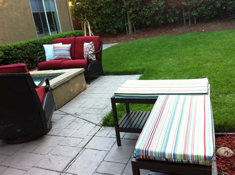 Outdoor Bench Seats by Outdoor Benches And Custom Cushions