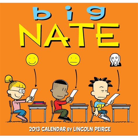 Big Nate Dibs On This Chair Quiz by Teodora S September 2012
