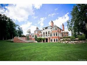 Wow House Voyeur: Michigan's 10 Most Expensive Mansions