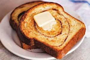 Cinnamon Swirl Bread Recipe Bakepedia