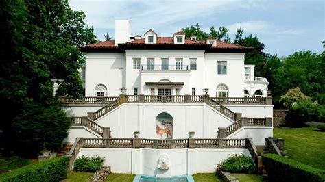 life  villa lewaro grand home   countrys