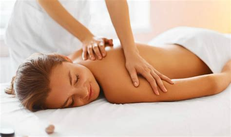 Best Massages In Singapore Guide To Spas With Incredible Massage Treatments