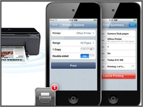 air printer for iphone iphone 7 manuals iphone 7 airprint manual and tutorial