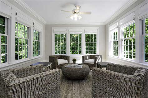 sunrooms solariums add  bright spot   property