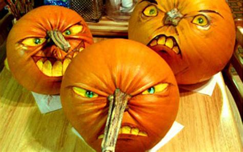 clever pumpkin carving pinocchio halloween pumpkin carvings creative ads and more