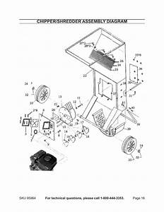 Morbark Chipper Owners Owner Manuals Wiring Diagram