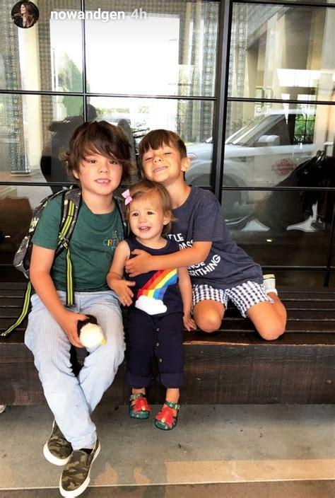 padalecki kids the boys supernatural supernatural