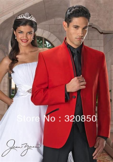 men tuxedoscustom cheap style western italian wedding